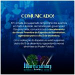 comunicado oficial illumination in concert